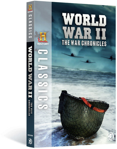 History Classics: WWII - War Chronicles