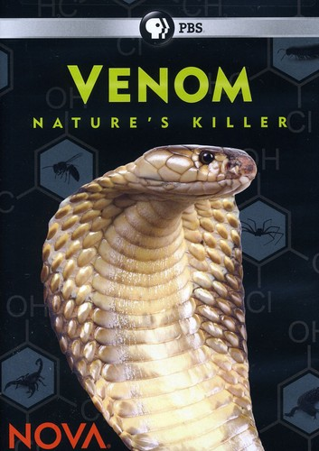 Nova: Venom: Nature's Killer