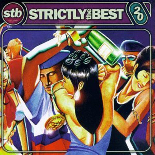 Strictly Best 20 /  Various