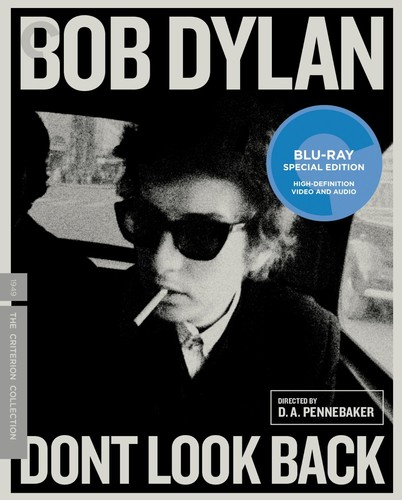 Criterion Collection: Don't Look Back