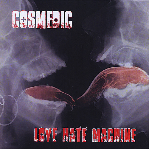 Love Hate Machine