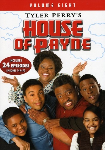 Tyler Perry's House of Payne 8