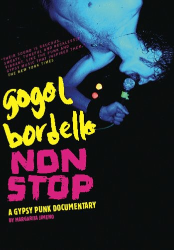 Non Stop: A Gypsy Punk Documentary