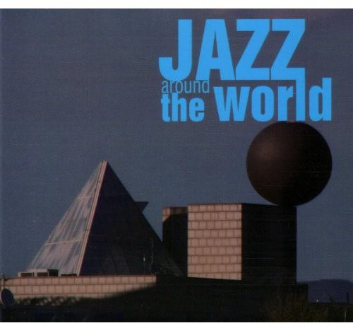 Finest: Jazz Around the World /  Various [Import]