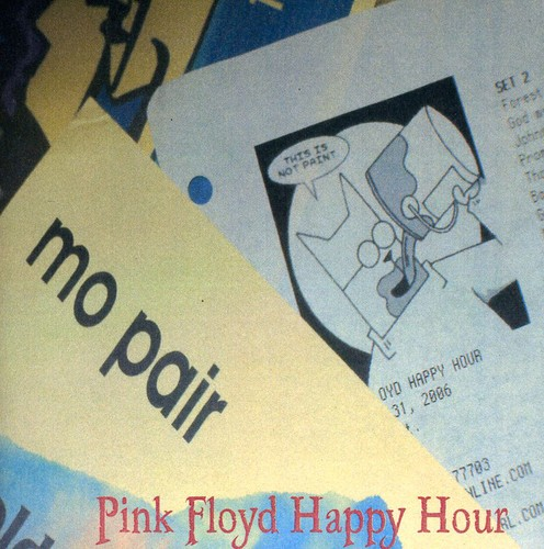 Pink Floyd Happy Hour
