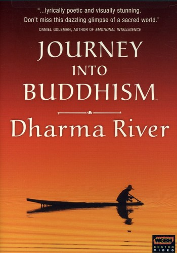 Journey Into Buddhism: Dharma River
