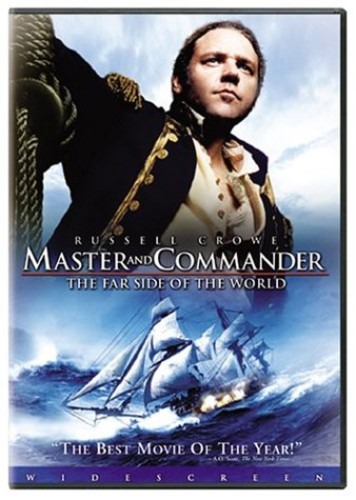 Master and Commander: Far Side of the World