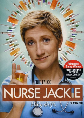 Nurse Jackie: Season 2 [Widescreen]