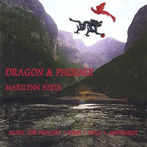 Dragon & Phoenix-Music for Massage Yoga Tai Chi &