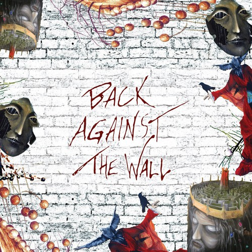 Back Against the Wall - a Tribute to Pink /  Various