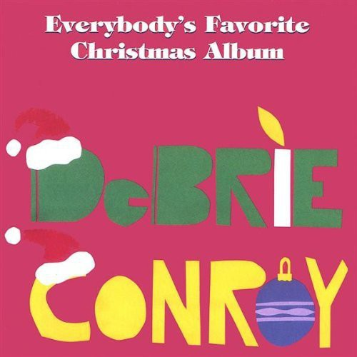 Everybodys Favorite Christmas Album