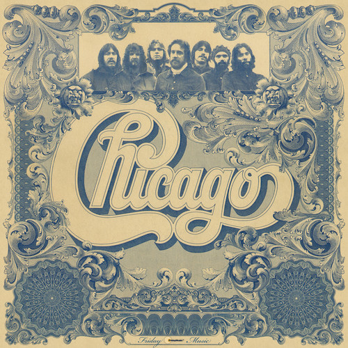 Chicago VI [Limited Edition]