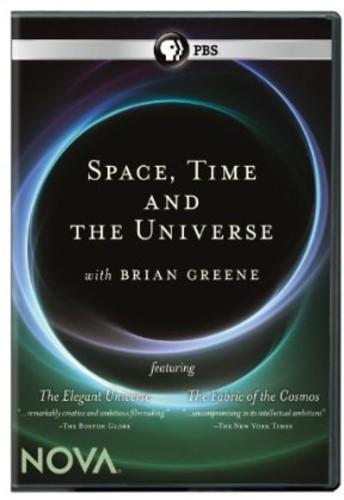 Space Time & the Universe with Brian Green