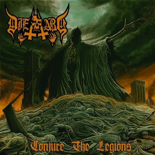 Conjure the Legions [Import]