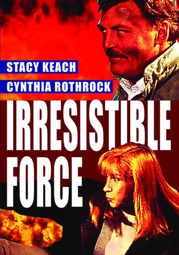 Irresistible Force
