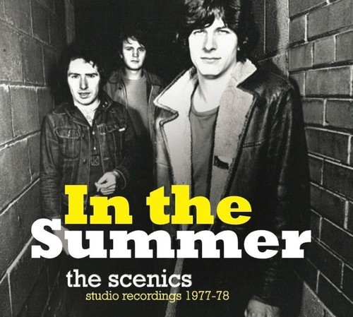 In the Summer: Studio Recordings 1977/ 78
