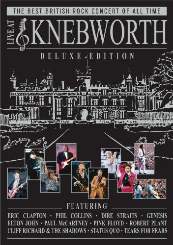 Live at Knebworth /  Various