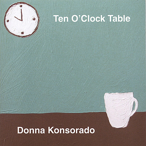Ten O'Clock Table