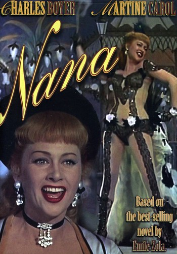 Nana [1955] [Subtitled] [Remastered]