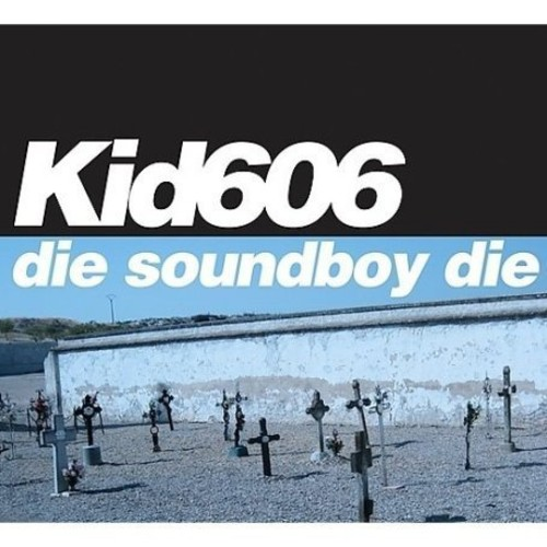 Die Soundboy Die [With CD][EP]