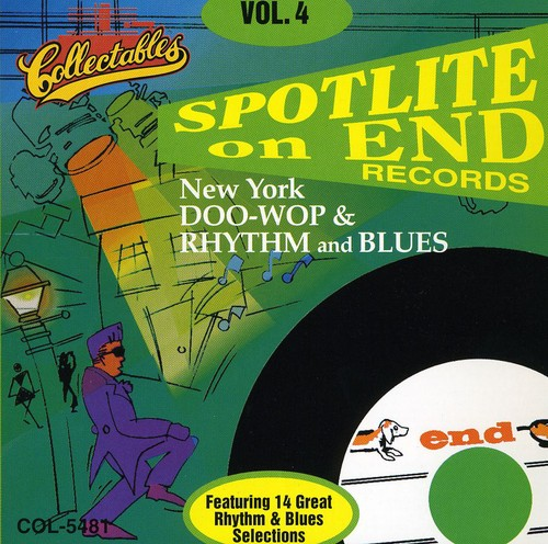 Spotlite On End Records, Vol.4