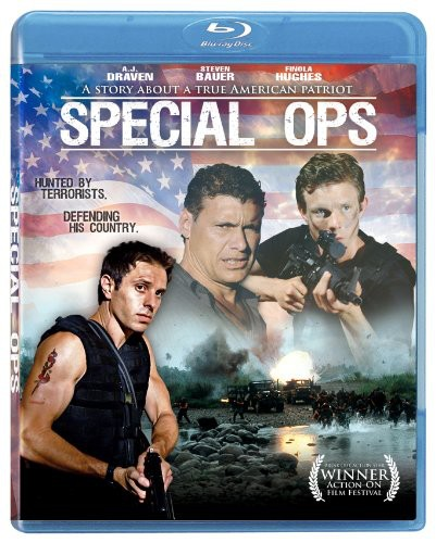 Special Ops [Widescreen]
