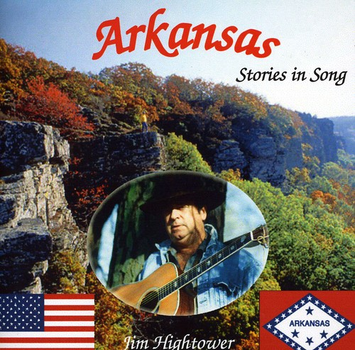 Arkansas Stories in Song