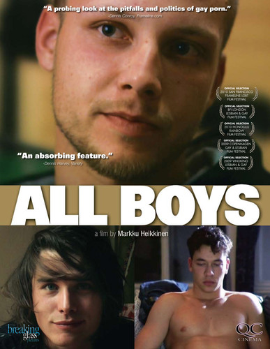 All Boys [Widescreen] [Subtitled]