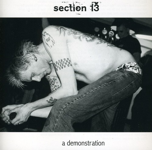 Demonstration [Import]