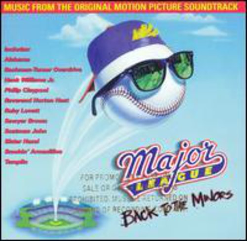 Major League 3 (Original Soundtrack)