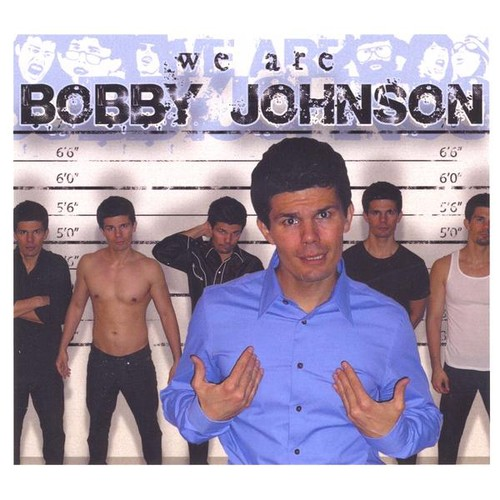 We Are Bobby Johnson