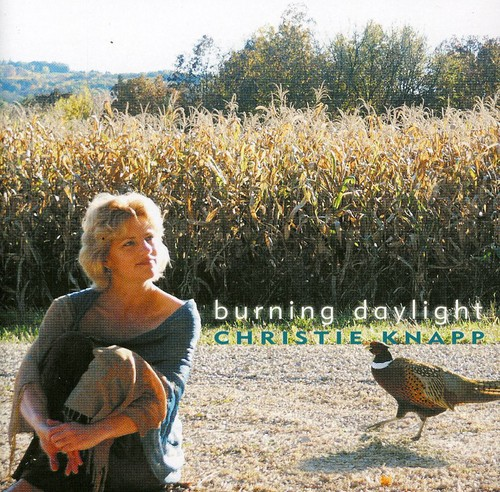 Burning Daylight