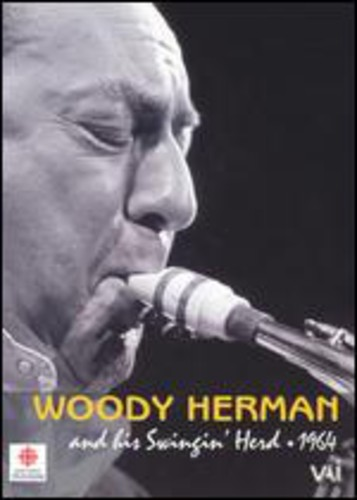 Woody Herman and His Swingin' Herd 1964