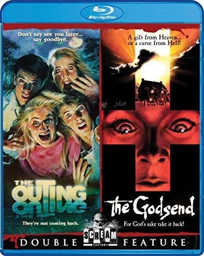 Outing /  Godsend Double Feature