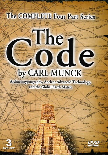 Code: Complete Collector's Set By Carl Munck