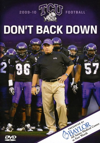 2009 Tcu Football Sea
