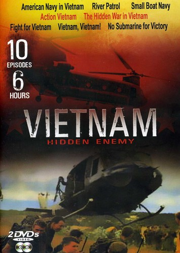 Vietnam: Hidden Enemy