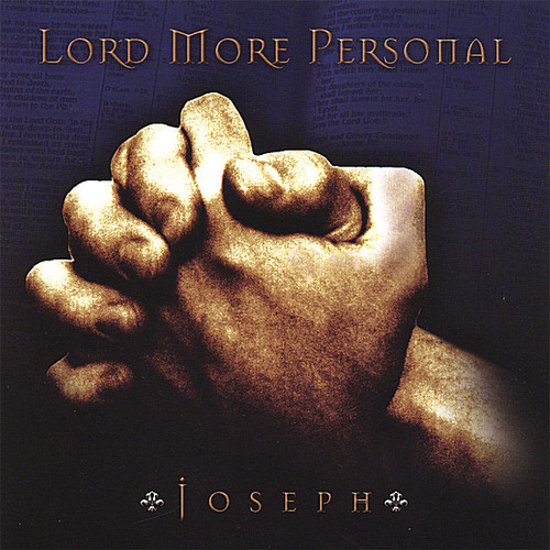 Lord More Personal