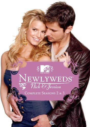 Newlyweds: Nick & Jessica - Comp Sec & Third Seas