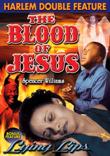 The Blood of Jesus /  Lying Lips