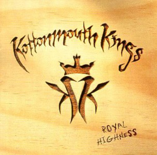 Royal Highness [Explicit Content]