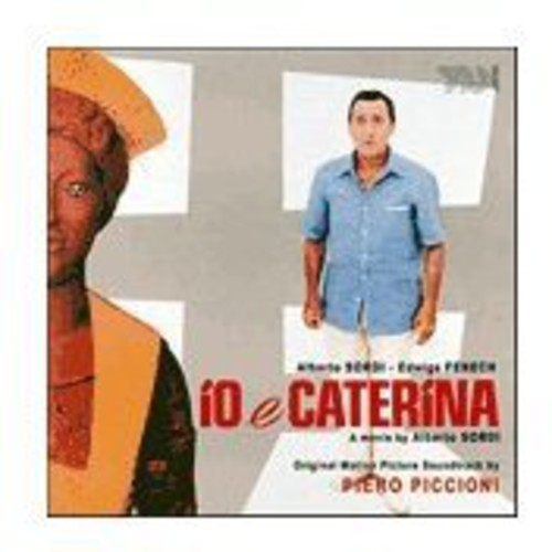 Io E Caterina (Original Soundtrack) [Import]