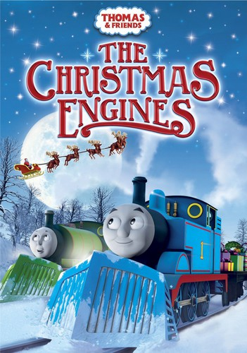 Thomas & Friends: Christmas Engines