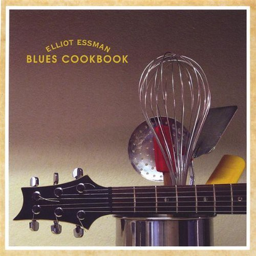 Blues Cookbook