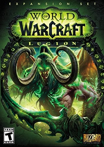 World Of Warcraft: Legion for PC