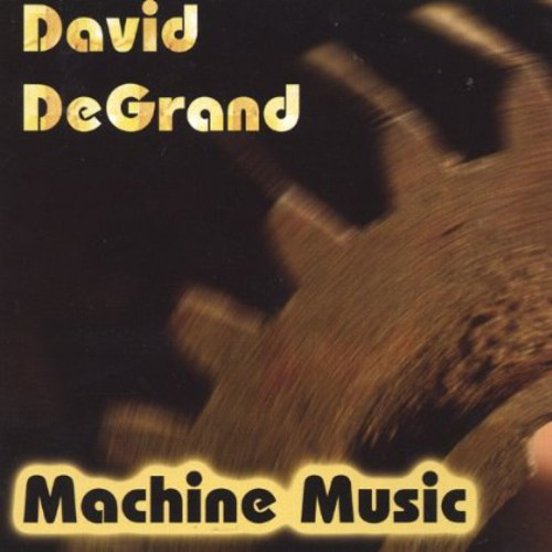 Machine Music