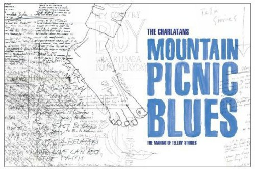 Mountain Picnic Blues [The Making of Tellin' Stories]