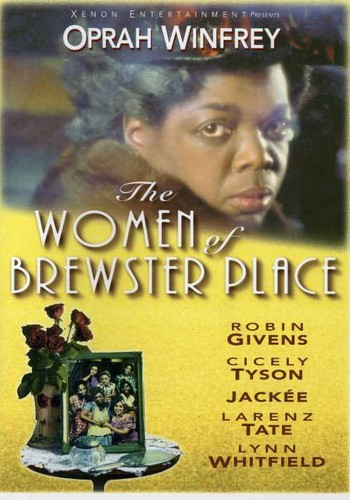 Women of Brewster Place