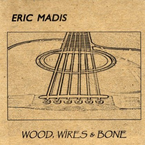 Wood Wires & Bone