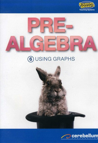 TS Pre-Algebra Module 6: Using Graphs